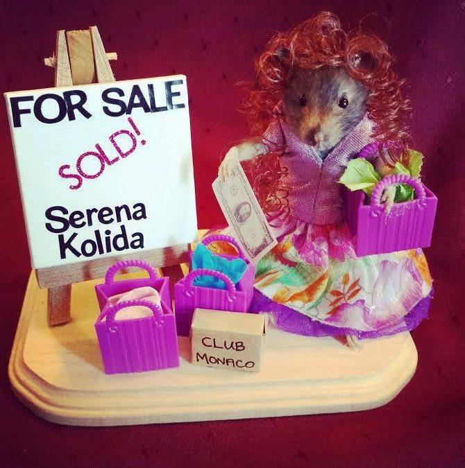 Realtor rat